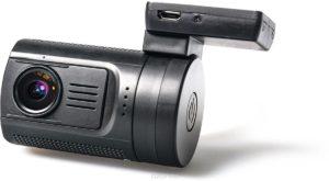 TrendVision Mini 2CH GPS, Black видеорегистратор